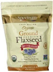 Spectrum Flaxseed